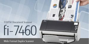 gambar Scanner-Fujitsu-fi-7460
