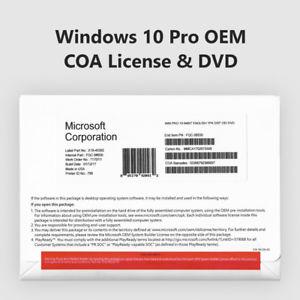 gambar Windows 10 pro 64bit oem FQC-08929