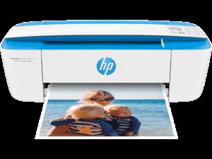 image HP DeskJet 3775