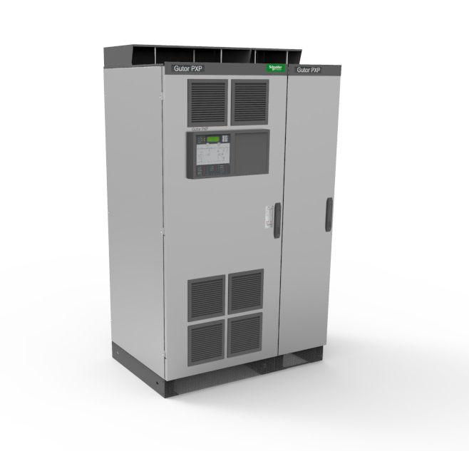 Teknologi Gutor UPS APC dari Schneider Electric