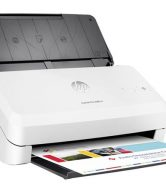 gambar HP ScanJet Pro 2000 s1 Sheet-feed Scanner