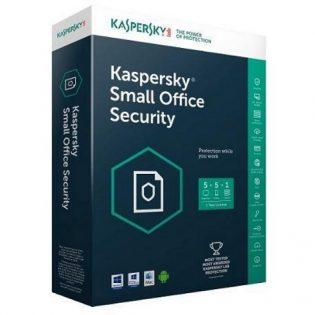harga Kaspersky Small Office Security