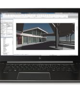 foto NOTEBOOK HP ZBOOK STUDIO G4 HPQX5E45AV_B 2
