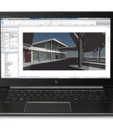 foto NOTEBOOK HP ZBOOK STUDIO G4 HPQX5E45AV_B 2