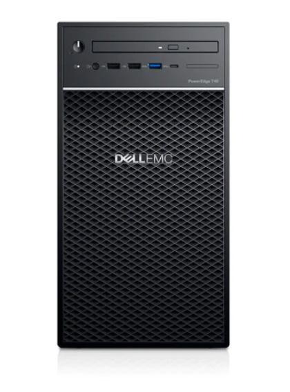 Server Dell PowerEdge T40 – Spesifikasi Lengkap