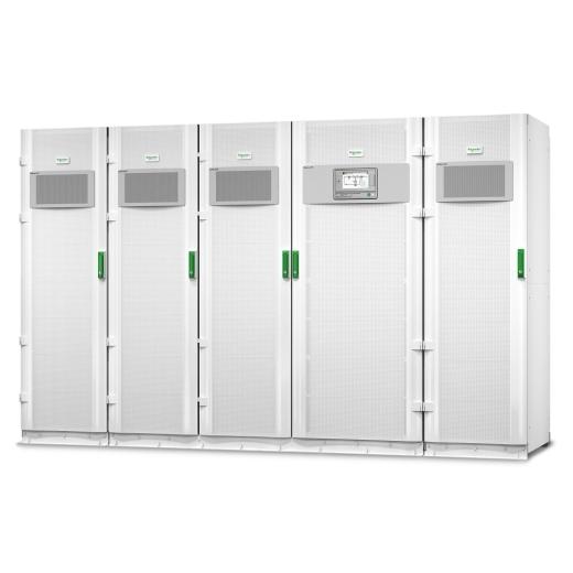 UPS APC Galaxy VX 500kVA to 1500kVA 400V – GVX500K1500HS