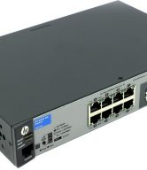HPE J9777A 2530-8G