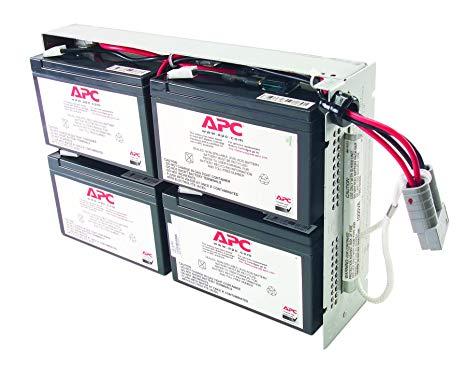 gambar Baterai UPS APC